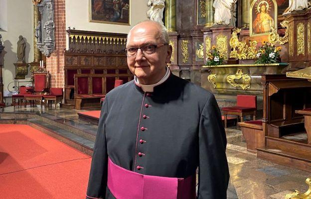 Nowy wikariusz generalny w diecezji