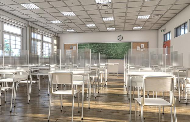 Piontkowski: Na razie nie planujemy zamykania szkół, reagujemy lokalnie