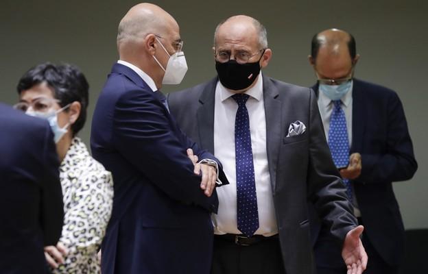 Rau: decyzja ws. sankcji na Białoruś - prawdopodobnie na szczycie UE