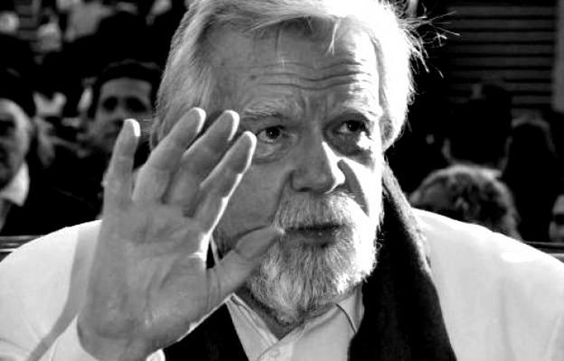 Francja/ Zmarł aktor filmowy, teatralny i telewizyjny Michael Lonsdale