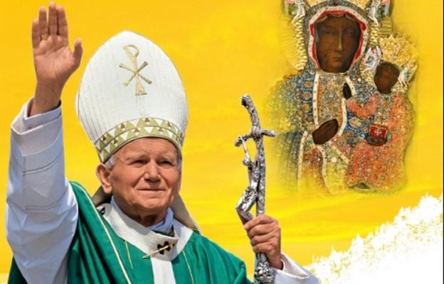 Totus Tuus. List pasterski Episkopatu Polski zapowiadający obchody XX Dnia Papieskiego