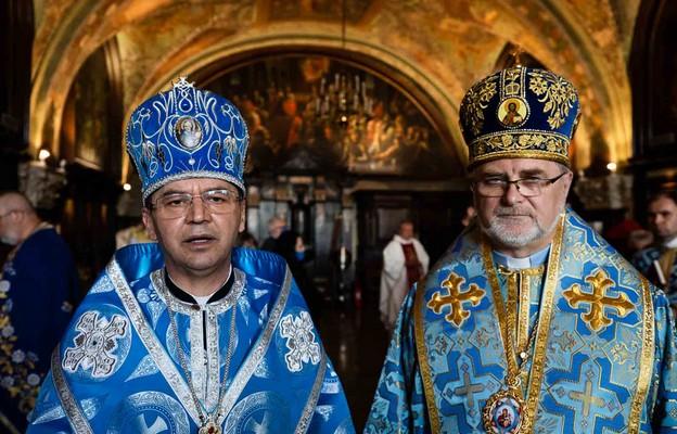 Dziś Wielkanoc w Kościele greckokatolickim