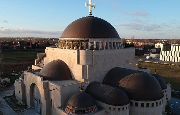 Warszawska Hagia Sophia