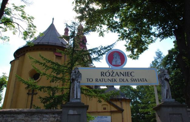Sanktuarium Matki Bożej Mrzygłodzkiej