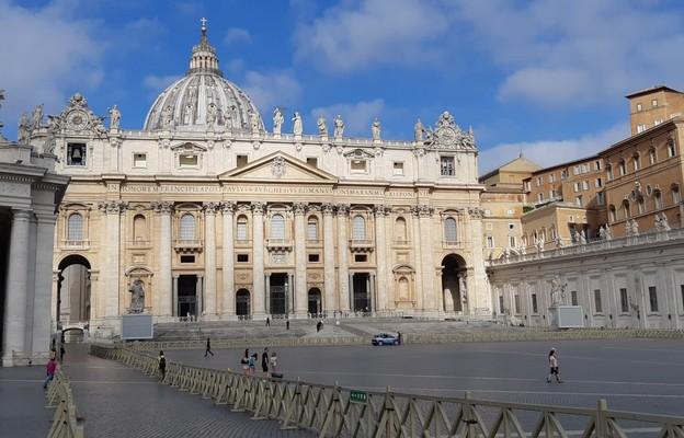 Watykan: papieskie audiencje generalne tylko online