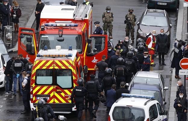 Francja/ Ambasada RP: nie ma Polaków wśród poszkodowanych w ataku w Paryżu