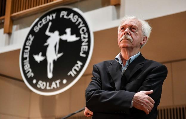 Prof. Leszek Mądzik