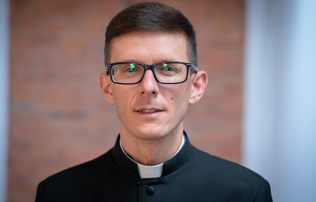 Ks. Paweł Dzierzkowski