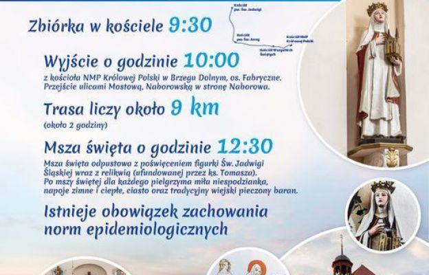 IV Piesza Pielgrzymka do Łososiowic [ZAPOWIEDŹ]