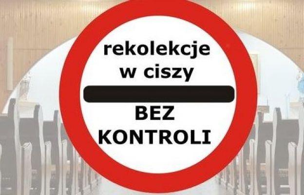 """W Ciszy """"bez kontroli w Małuszynie"""" [Zaproszenie]"""