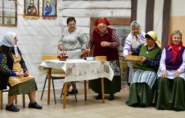 Warsztaty teatralne w Gminie Biłgoraj