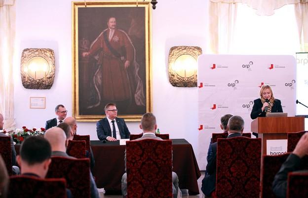 Spotkanie zarządzających obszarami Polskiej Strefy Inwestycyjnej z przedstawicielami Ministerstwa Rozwoju