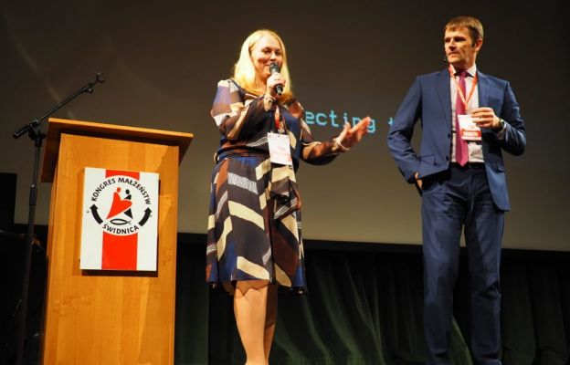 Kongres Małżeństw w Świdnicy