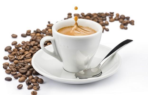 Dziś: kawa