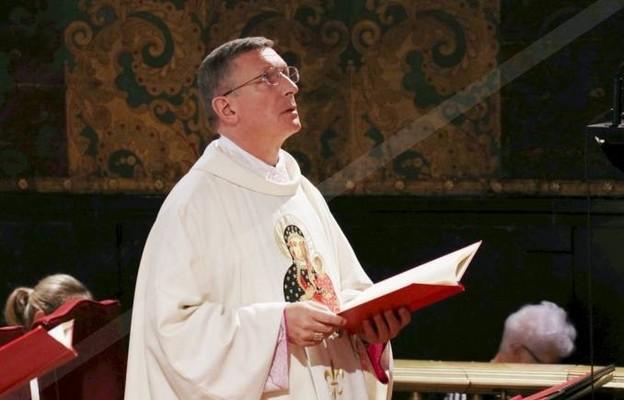 Abp Wojciech Załuski