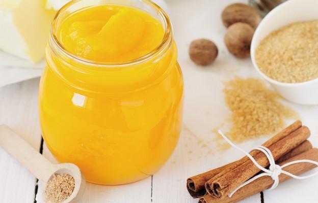 Mus dyniowo-pomarańczowy