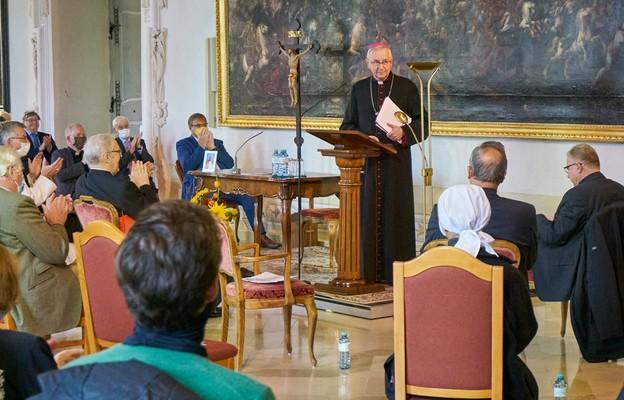 Austria: Otwarto międzynarodowe sympozjum poświęcone Janowi Pawłowi II