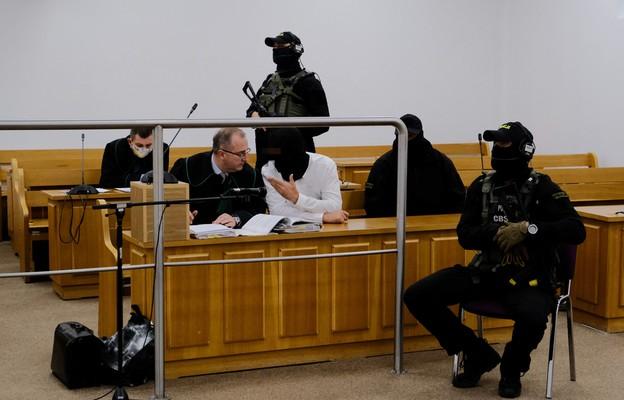 Prokuratura zażądała  kary dożywocia dla zabójcy  gen. Marka Papały