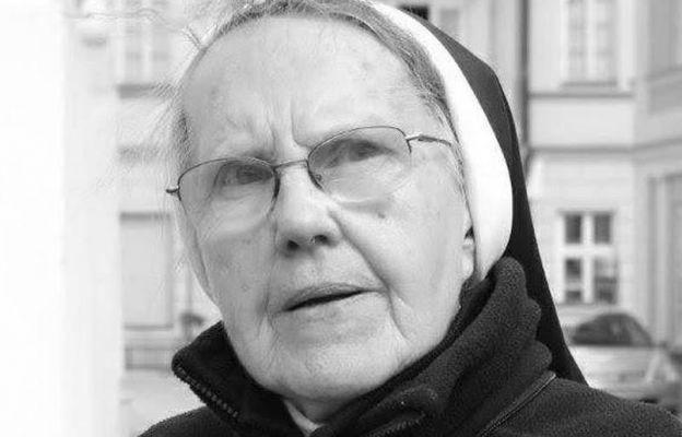 Wadowice: nie żyje s. Magdalena Strzelecka – kustosz Domu Rodzinnego Jana Pawła II