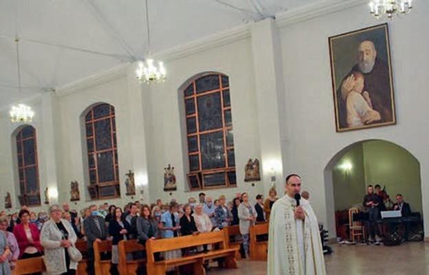 Diecezjalna Grupa Modlitewna św. Ojca Pio rozpoczęła kolejny rok formacji