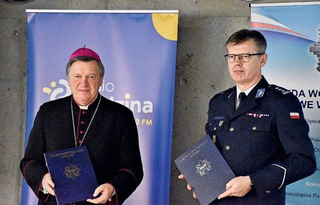 Kościół chroni seniorów