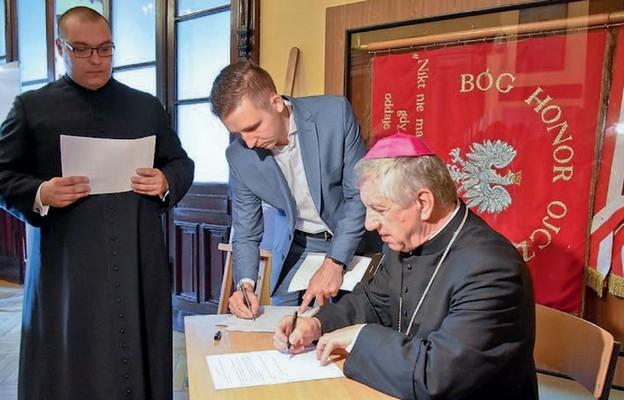 Fundacja księdza Wojtka