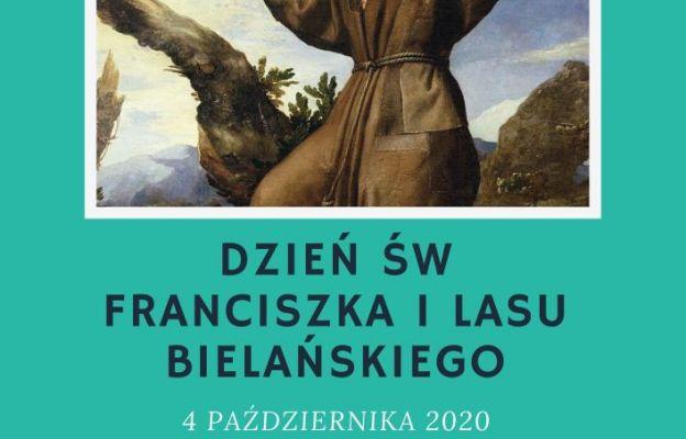Dzień Świętego Franciszka i Lasu Bielańskiego