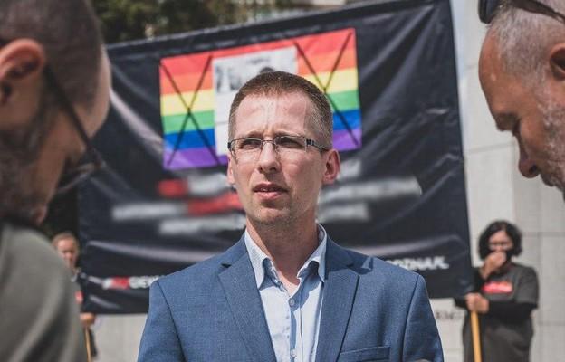 Aktywiści LGBT chcą byśmy siedzieli cicho