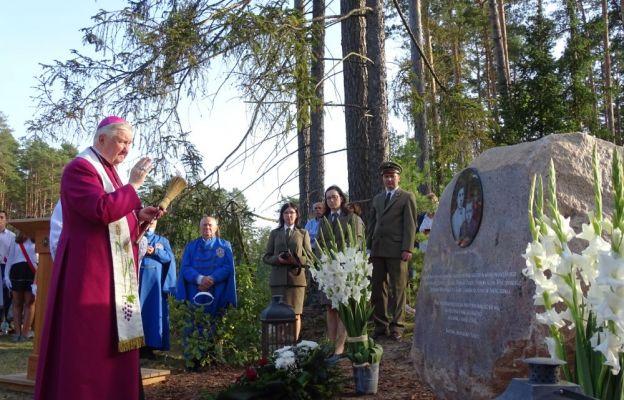 Tu urodziła się mama Prymasa Tysiąclecia