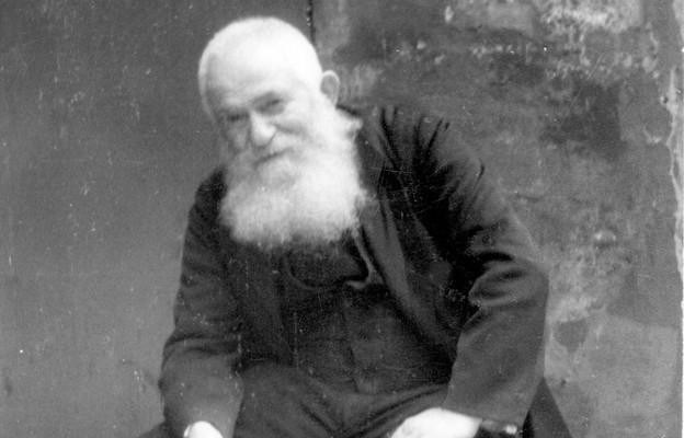 Kapelusz ojca Olinto Marelli
