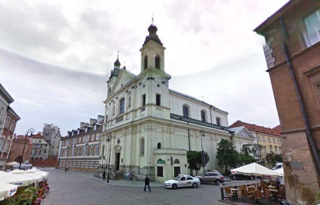 Kościółi klasztor paulinów w  stolicy zamknięte do odwołania. Koronawirus u przeora