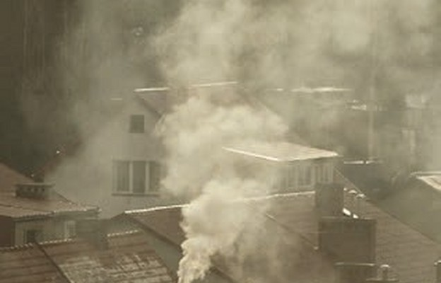 Chrześcijańska troska o wspólny dom w walce ze smogiem