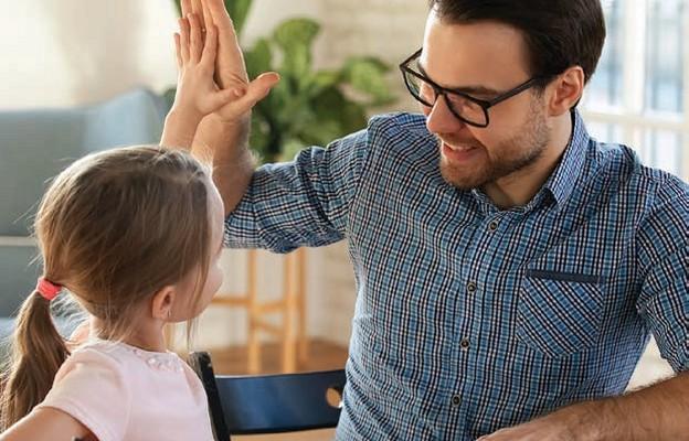 Jakim chcesz być ojcem?