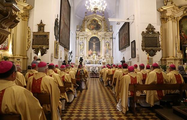 Wnioski z zebrania plenarnego: Biskupi będą kontynuować prace w grupach nad wyzwaniami duszpasterskimi