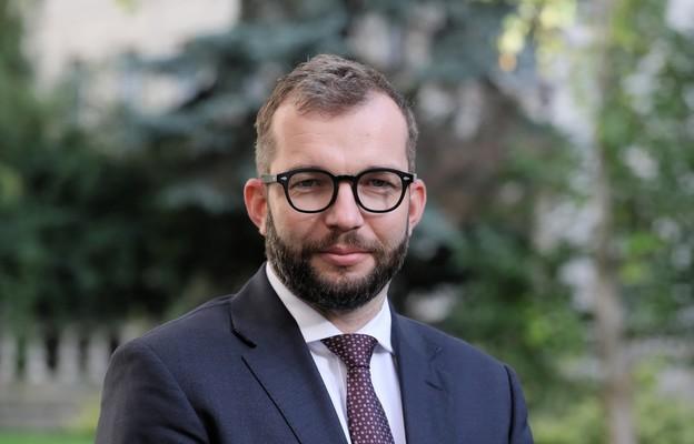 MRiRW: Grzegorz Puda nowym Ministrem Rolnictwa i Rozwoju Wsi