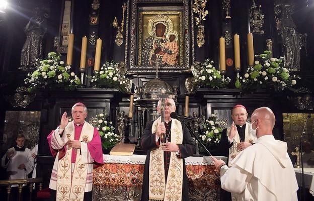 Archidiecezja u stóp Maryi