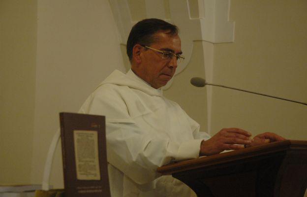 Prezentacja dzieła o. Mikołaja z Wilkowiecka o Mszy św. po 434 latach