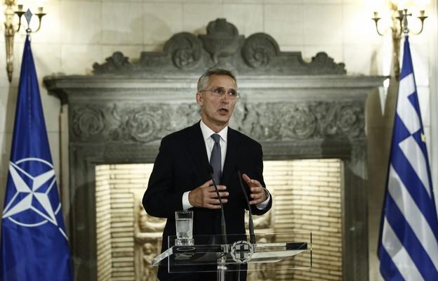 Stoltenberg: NATO wyjdzie z Afganistanu razem z wojskami USA