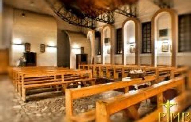 30 lat Parafialnego Zespołu caritas