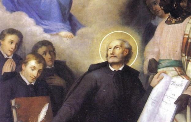 Święty Jan Leonardi