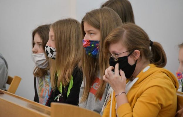 Konstantynów Łódzki: Nie walcz sam! Zaproś Maryję