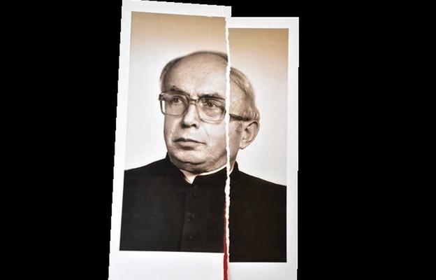 Ks. Stefan Faryś (1916-94)