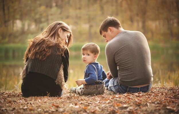 Rodzicielski niezbędnik