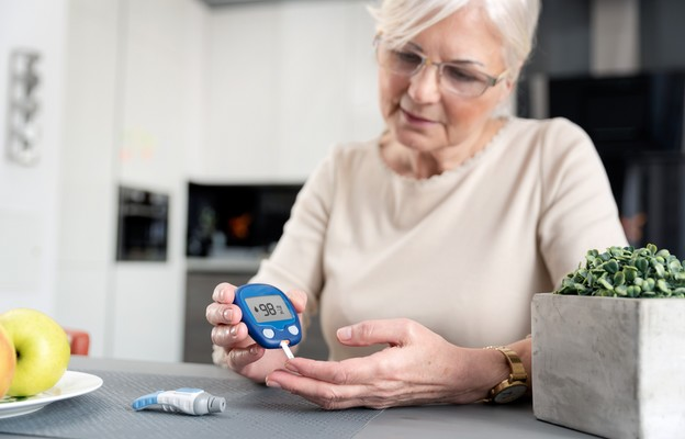 Cukrzyca – gorzka choroba