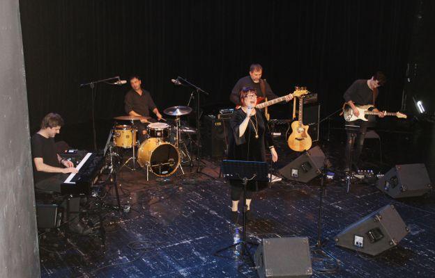 Kongresowicze zostali także ubogaceni koncertem Beaty Bednarz