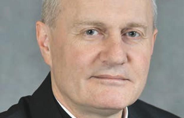 Ks. prof. Mirosław Kalinowski