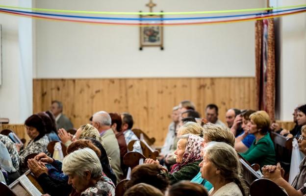 Wolontariusze z Polski wesprą mieszkańców byłego Związku Radzieckiego