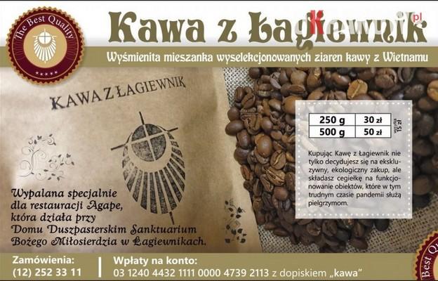 Kawa z Łagiewnik