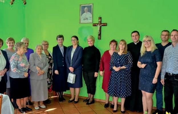 Olszyńska grupa apostolstwa