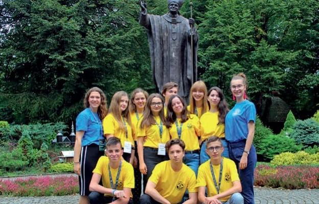 Świadectwo św. Jana Pawła II przynosi konkretne i dobre owoce